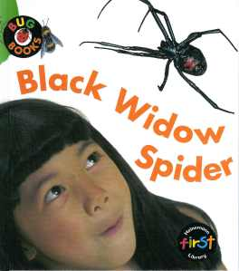black widdow cover