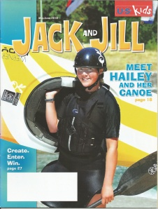 Jack and Jill A