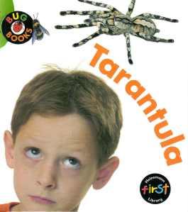 Tarantula cover